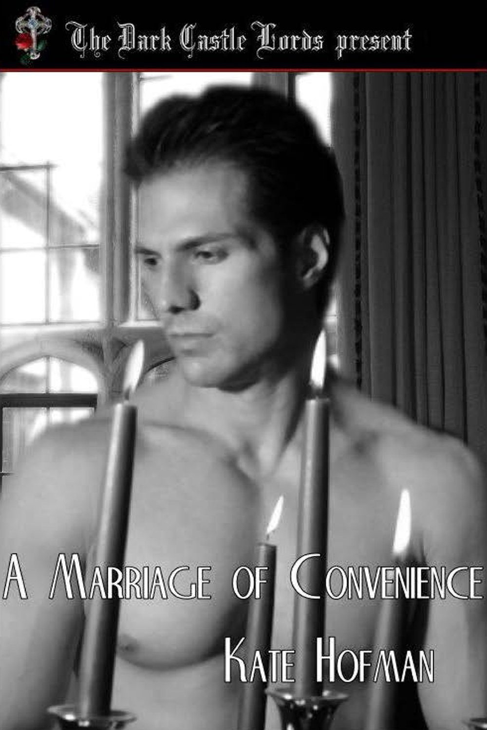 A Marriage of Convenience by Kate Hofman