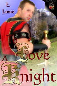 To Love A Knight 6x9