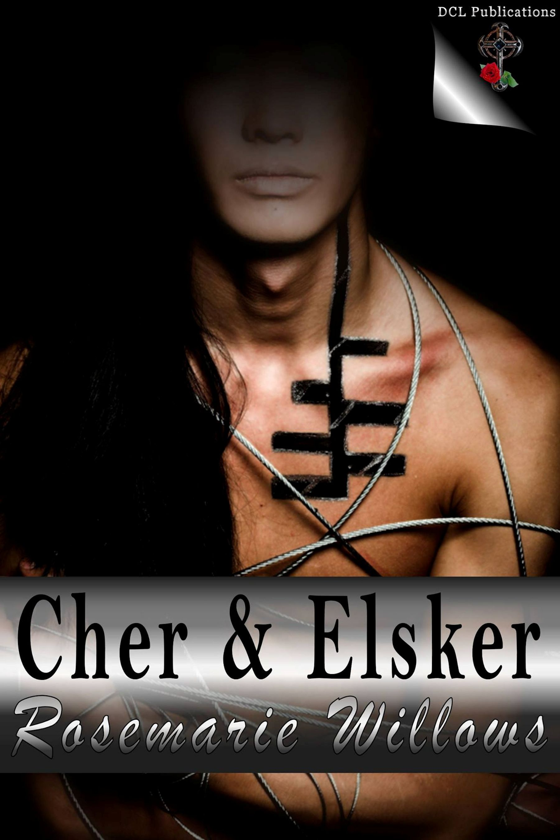 Cher and Elsker 6x9