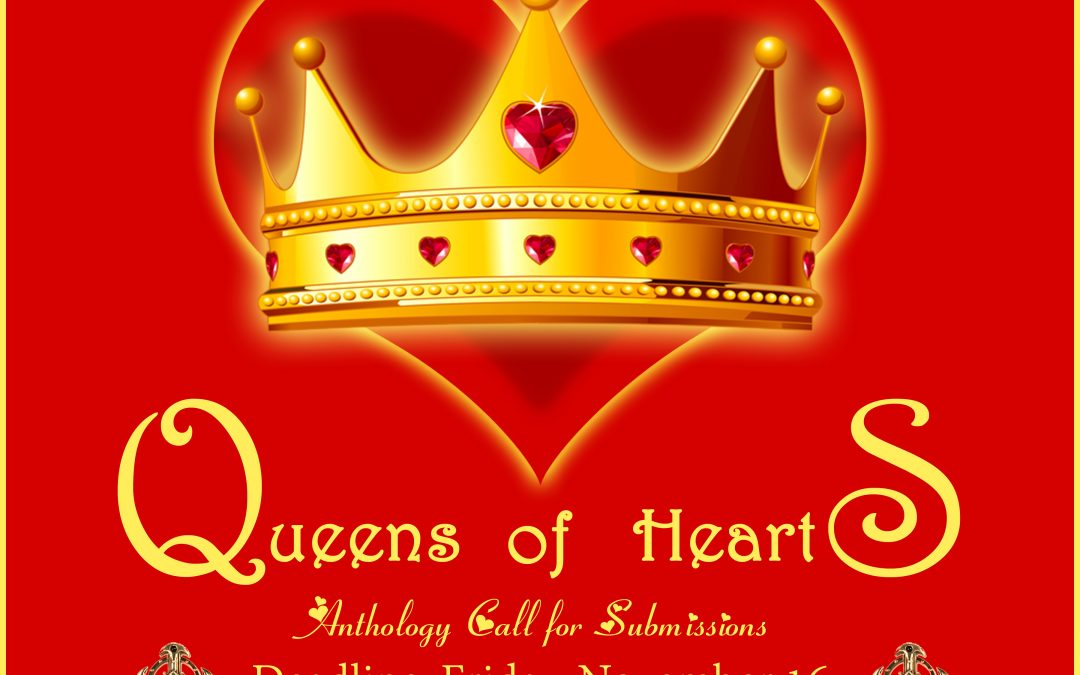 Queens of Hearts – a DCL Anthology – Call for Submissions