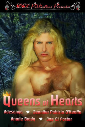 New Releases: Queen of Hearts & Living in Shadows