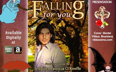 Our new Falling For You promo banner!